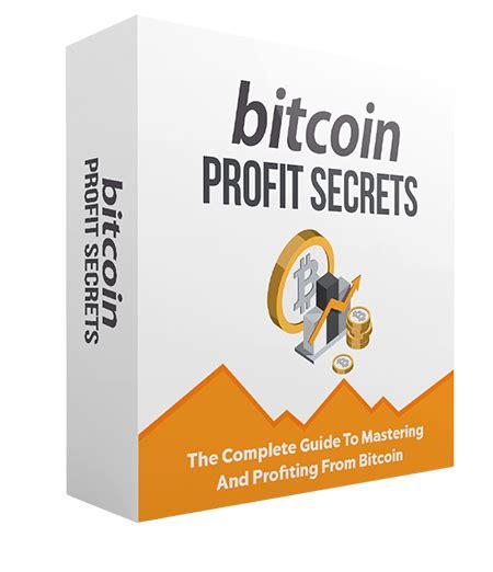 bitcoin profit bitcoin profit secrets
