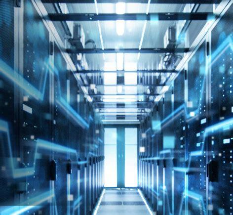 One-Stop Intelligent Data Center - Huawei Enterprise