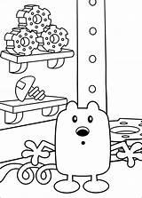Wow Wubbzy Coloring Colorear Coloriage Desenhos Dibujos Ausmalbilder Disegni Colouring Printable Imprimir Malvorlagen Colorir Books Widget Zum Ausdrucken Activities Cat sketch template