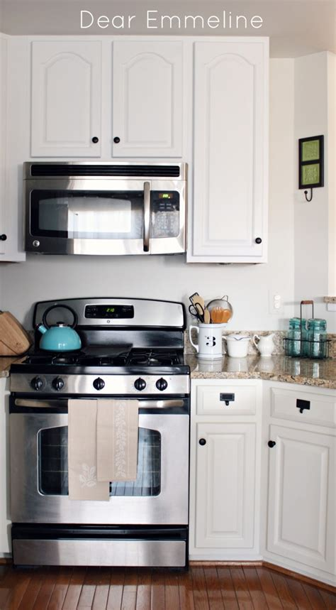 Permalink to Paint Kitchen Cabinets