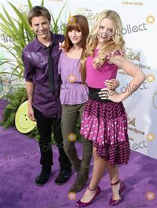 Photos and Pictures - Garrett Backstrom, Bella Thorne and ...