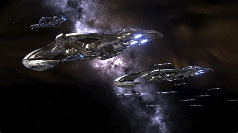 Do Covenant Vessel Gravity Lift Landing