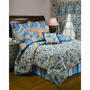 waverly, imperial, dress, porcelain, comforter, collection
