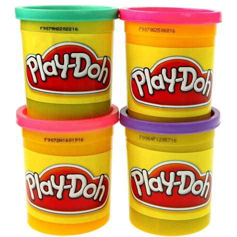 9 facts about play doh for national play doh day between us parents