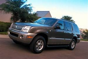 2002 Mercury Mountaineer Reviews  Specs And Prices
