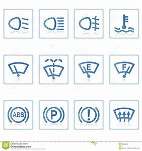 Auto Web : de pictogrammen van het web auto ii stock illustratie afbeelding 3323031 ~ Gottalentnigeria.com Avis de Voitures