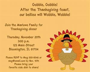 Thanksgiving party invitation party ideas for Thanksgiving invitation ideas