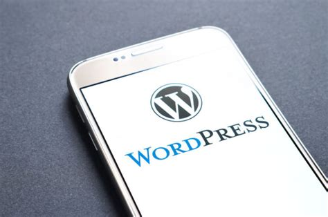 The Latest From Wordpress