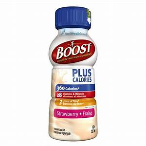 Boost U00ae Plus Calories Reviews In Dietary Supplements  Nutrition
