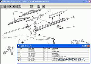 Lamborghini Diablo 6 0 Parts Catalog Parts Catalog Order