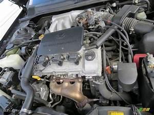 1998 Toyota Camry Le V6 Engine Photos