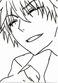 Best Anime Guy Drawing Ideas And Images On Bing Find What You Ll