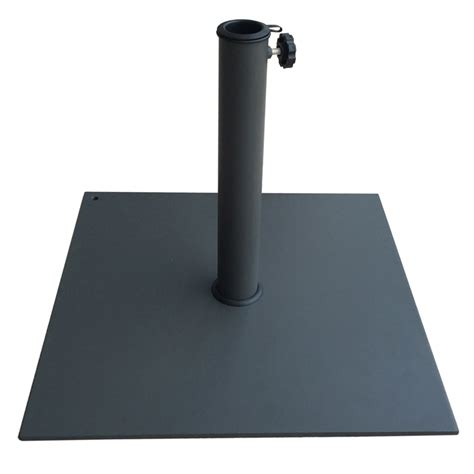 Ace Hardware Offset Patio Umbrella by Umbrella Base Patio Umbrella Base In Blackdumb50 The Home