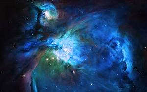 Orion Nebula 3.0 Updated by Tbcrow on DeviantArt