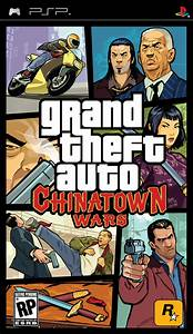 Grand Theft Auto: Chinatown Wars Coming to PSP | WIRED