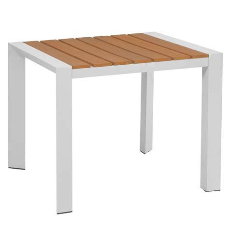 vacchetti it vacchetti tavolo polywood adila quadrato cod 7794
