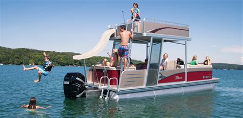Boat Rentals In Tahoe Vista by Research 2014 Tahoe Pontoons Vista Funship 24 On