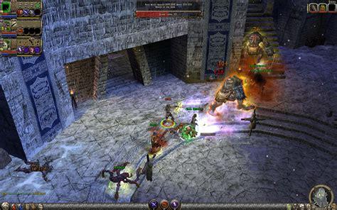 siege eames dungeon siege 2 free
