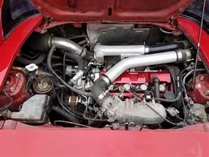 1991 Toyota Mr2 W   Gen 4 3sgte Swap