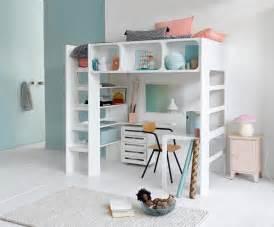 idees deco pour desencombrer une petite chambre alsaco With petite chambre d enfant