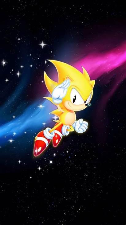 Sonic Galaxy Supersonic