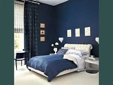blue color decoration room interior picture collection