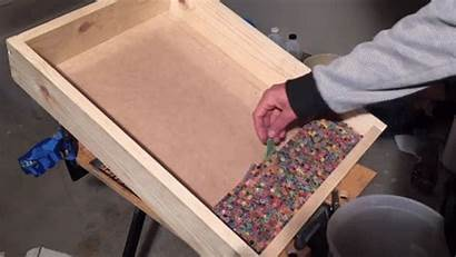 Pencils Guitar Colored 1200 Build Spends Epic