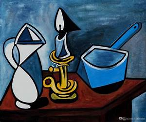 2018 Enamel Saucepan By Pablo Picasso Paintings,For Sale