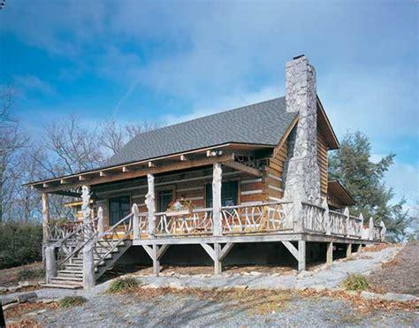 log cabins carolina log home living s 10 favorite small log cabins