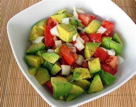 cuisine tomate recette salade tomates avocat feta 28 images 1000 id