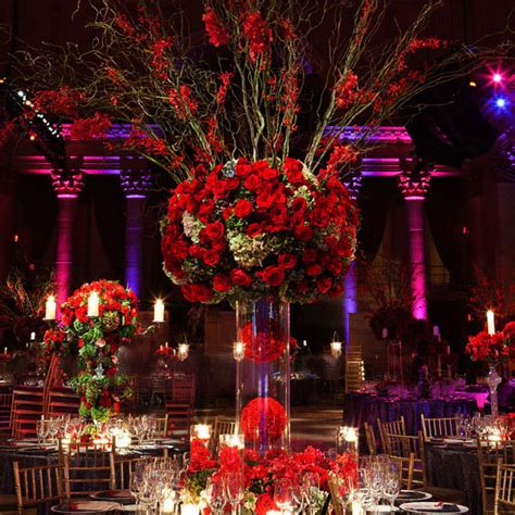 Rose Themed Wedding Inspiration Inspirations Events