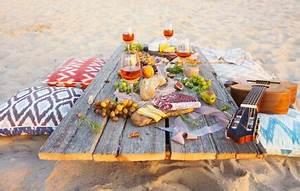 Romantisches Picknick Ideen : was geh rt zu einem picknick ideen ratgeber und produkte ~ Watch28wear.com Haus und Dekorationen