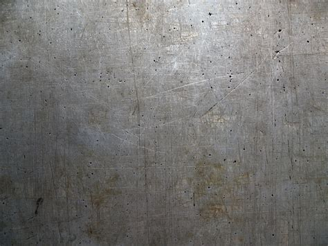 Scratched And Scraped Metal Texture Textura de metal