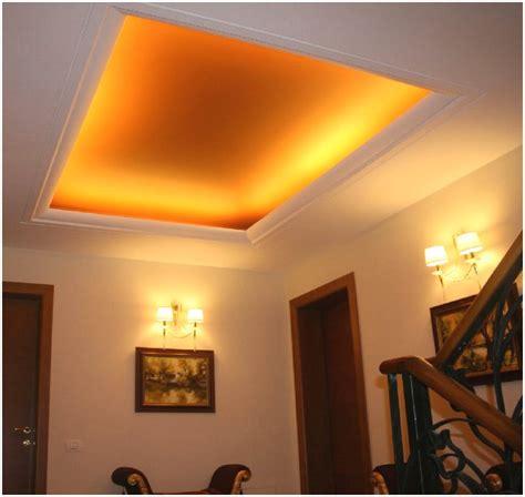 Deckenbeleuchtung Wohnzimmer Selber Bauen  Die Besten