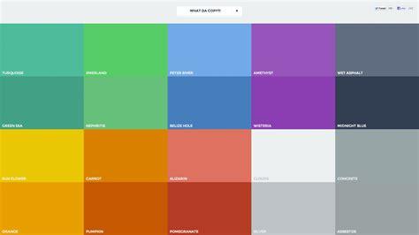 Farbdesign Ist Eine Frage Guten Stils Avec Welche Farben