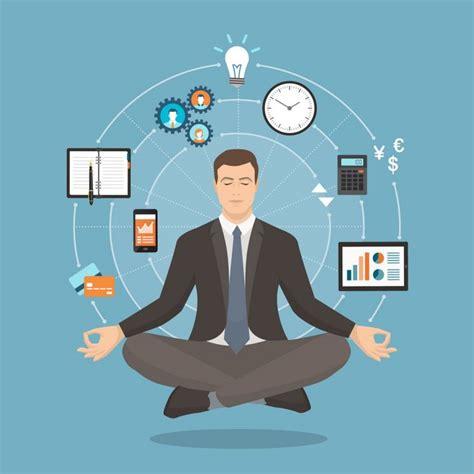 jeu de travail au bureau formation à la gestion du stress en entreprise
