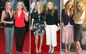 Mary Kate Olsen's Weight Issues - StyleFrizz