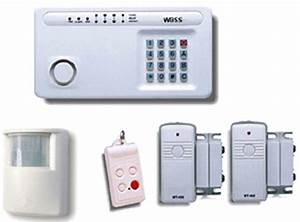 Aqualarm  Warning Systems For Land And Sea