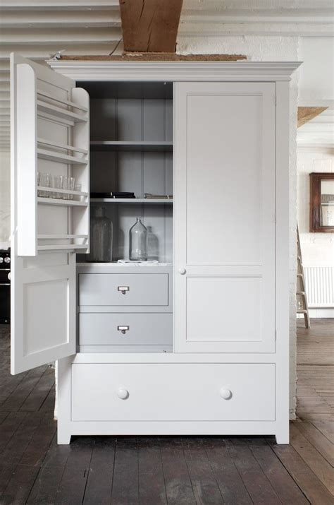 Beautiful Cupboards by The Classic Pantry Cupboard Kitchens Devol Kitchens