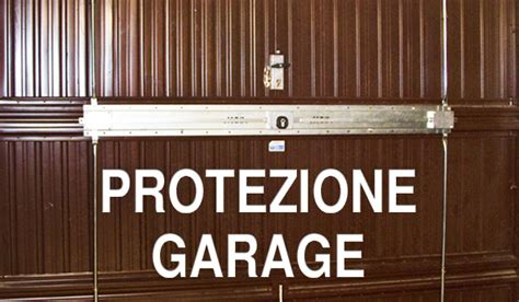 valore box auto furti nei garage come proteggersi moia serrature di
