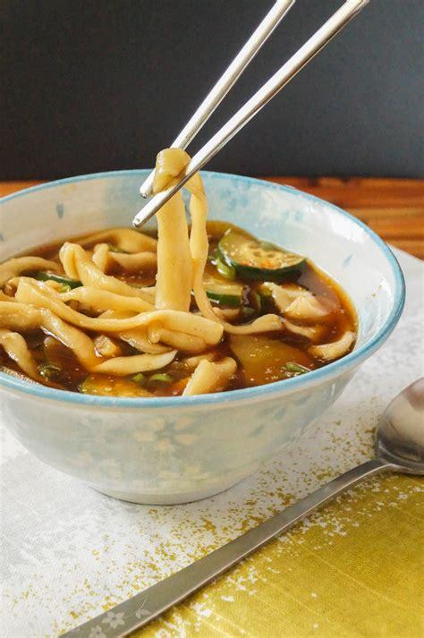 yachae kalguksu korean knife noodle  vegetable soup