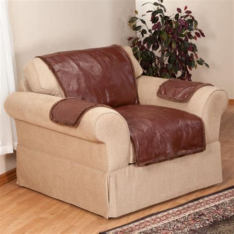 leather chair cover leather furniture cover walter