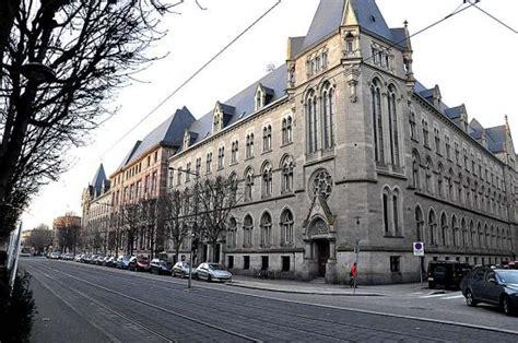 bureau de poste strasbourg l 39 hôtel des postes de strasbourg strasbourg 67 67000