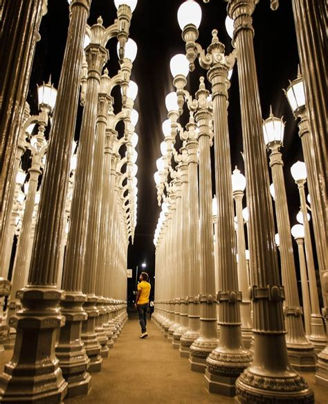lights lacma hours light everything you didn t about l a s