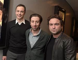 'The Big Bang Theory': Is This Star Leaving the Comedy for ...