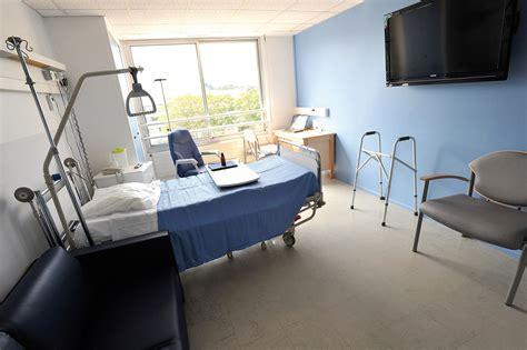 hospitalisation en chambre individuelle un niveau hôtelier élevé ap hm