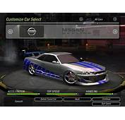 NFS Underground 2 Fast Furious Cars Photos By