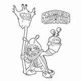 Coloring Pages Infinity Skylanders Disney Trap Team Kleurplaat Mage Skylander Bop Chompy Kidz Bekijk Colouring Artikel Leukvoorkids Nl Van Getdrawings sketch template