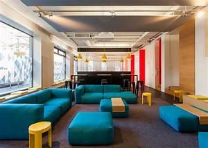 Interior Design Berlin : iondesign gmbh berlin projects interior design interior design office wall ag 2015 ~ Markanthonyermac.com Haus und Dekorationen