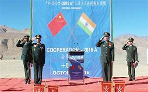 India, China hold first joint army exercise in Jammu and ...